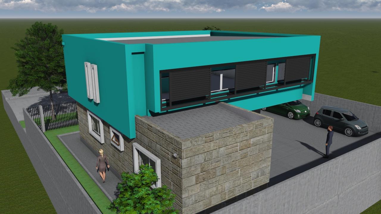 3 arquitectura y construcci n de casas for Arquitectura y construccion