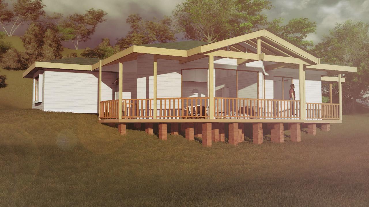 Casa padilla arquitectura y construcci n for Construccion de locales comerciales y oficinas