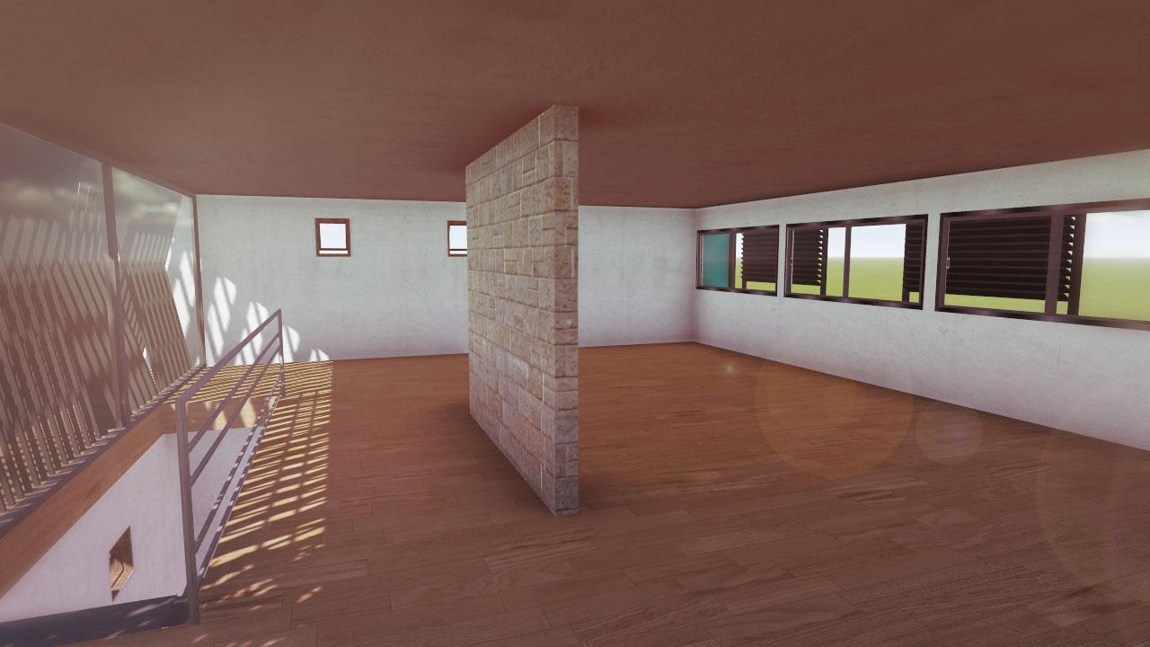 Oficinas Carlos Walker Mart Nez San Miguel Remodelate